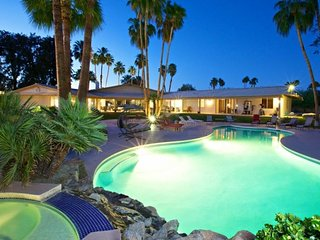Hollywood Celebrity Estate, Rancho Mirage