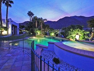 La Quinta Vacation Estate
