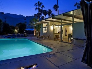 Twin Palms Sunsation, Palm Springs