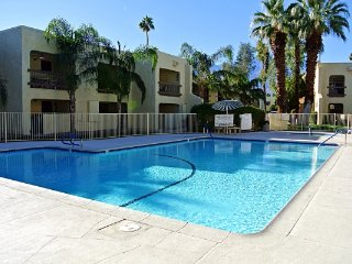 Palm Springs Golf & Tennis Club Condo