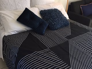 (Rm 28) Studio Kingsland Comfortable and Affordable, Auckland