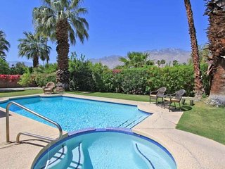 Orchid Tree Villa, Palm Springs