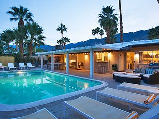From Palm Springs with Love