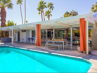 Midcentury Allure, Palm Springs