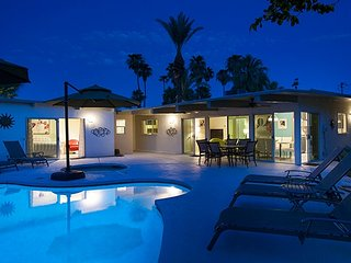 Modern Elements, Palm Springs