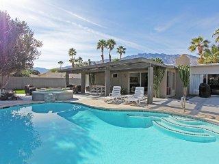 Modern Desert Zen, Palm Springs