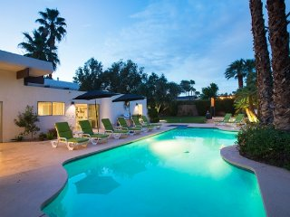The Parker Villa - O, Palm Springs