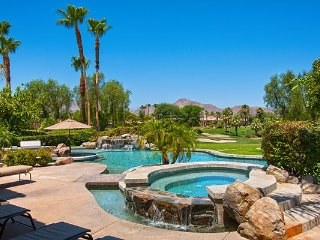Amazing Tennis Escape at Rancho La Quinta