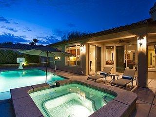 El Paseo Tuscan Villa, Palm Desert