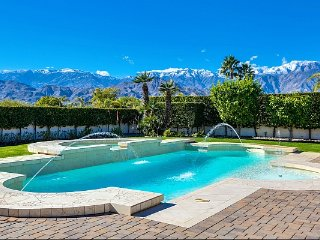 Casablanca, Rancho Mirage