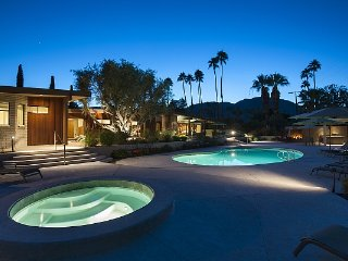 The Firestone Estate, Palm Desert