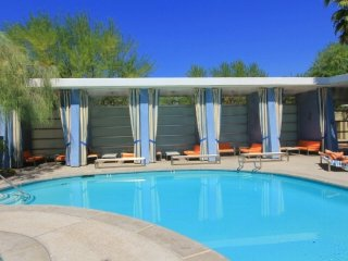 Biltmore Colony Poolside Condo, Palm Springs