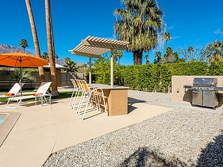 Old-Enchanting Escape, Palm Springs