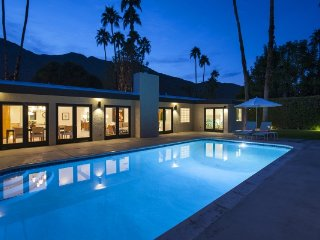 Twenty-Seven Palms, Palm Springs
