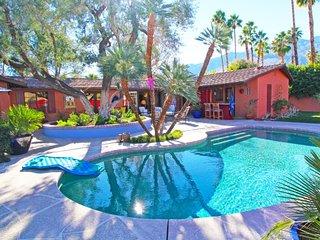 Casa Quetzal, Palm Springs
