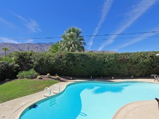 Mountain View Villa, Palm Springs