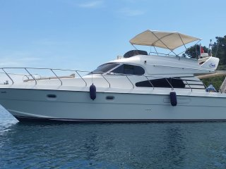 Seal Motor Yacht is ready for your next day or multiday vacations in Antalya