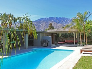 Francis House, Palm Springs