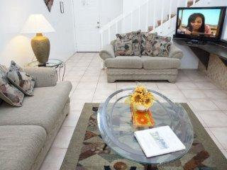 2 Bedroom 2 Bath Townhome in Mango Key. 3156TC, Kissimmee
