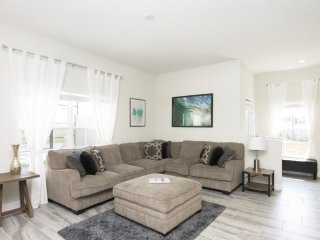 5Bedr Vacation Home In Orlando (A5TSL3165)