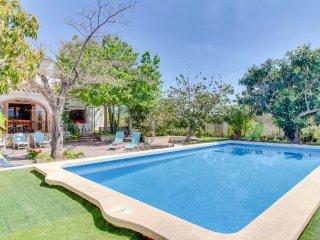 Increible villa con piscina! Ref. 187561