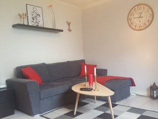Very cosy and warm apartment  for 4 - 6 pers, Reykjavik