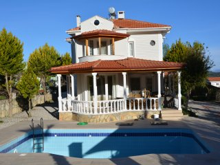 Balkaya Villa, Ovacik