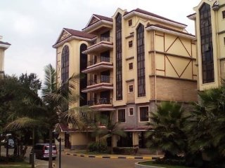 Best Service 1bdr Apartment in Nairobi