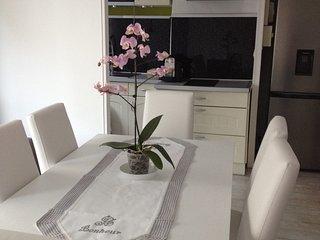 charmant appartamento
