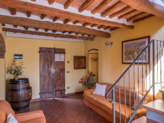 Amarrante Limonaia Holiday apartment