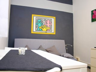 Ferrari Suite Apartment - San Pietro Vaticano