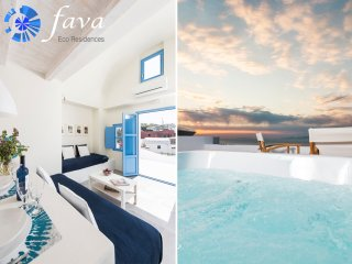 Fava Eco Residences - Scirocco Suite