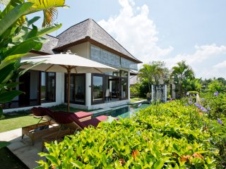 Sahaja Villa S1, 2Br, Tabanan