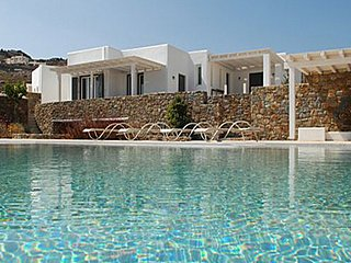 5 Bedroomed Villa with Private Pool In Mykonos,Greece-268, Mykonos Town