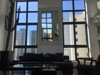 LOFT SAO PAULO PENTHOUSE TOP F