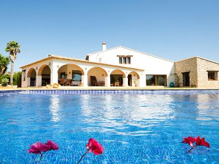 Villa Baydal