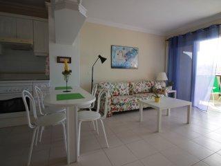 ** WiFi ** Ocean-view, private pool, perfect!!, Callao Salvaje