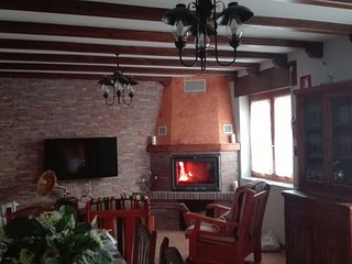 House with 3 rooms in Peral de Arlanza, with enclosed garden