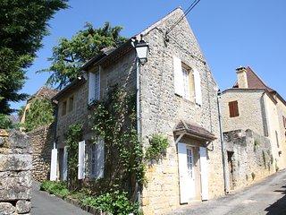 Rue de la Rose, Domme
