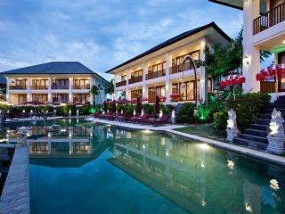 Two Bedroom Villa Sawah D2