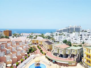 34 Sea View Apartment Torviscas Playa