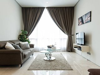 Soho Suites Three Bedroom Apartments | KLCC