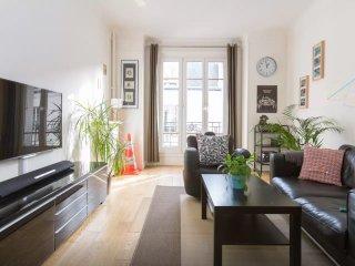 Appartement desing proch aris, Asnieres-sur-Seine