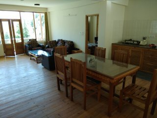 Room 3 Well furnished and Peaceful 2BHK Cottage, Manali