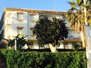 Beautiful beach apartment El Peñoncillo, Torrox