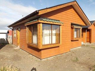 Hotel, cabaña, porvenir, Tierra del Fuego, chile