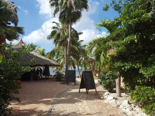 Beach Apartment/Villa 3 , Blue Bay Resort & Golf, Dorp Sint Michiel