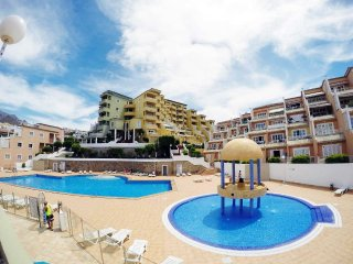 25 Apartment Torviscas Playa pool/v 25