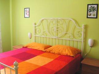 Appartamento 2 Camere da letto centro città e vicinissimo almare, Pineto