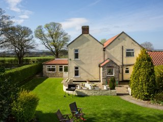 The Farmhouse located in Bedale, North Yorkshire